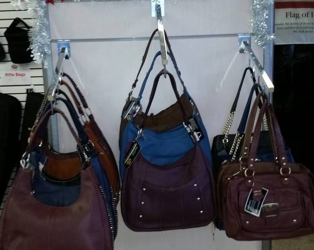 Concealed Carry Purses!!!