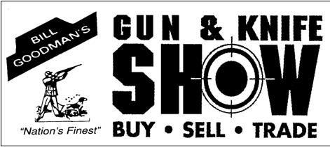 Dayton Gun Show 09/09-10