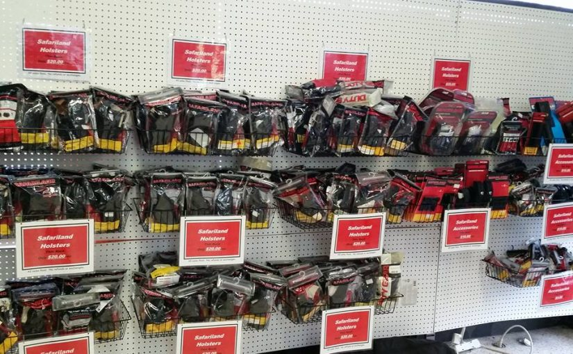 Safailand Holsters Clearance Event!!!!