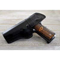 415 IWB Holster with Body Shield