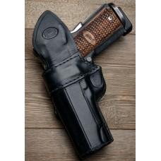 Concealed Carry - Stoner Black Stealth