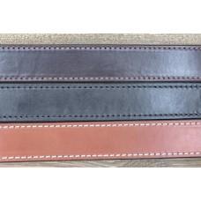 Belts - Stoner Leather Dress Belt