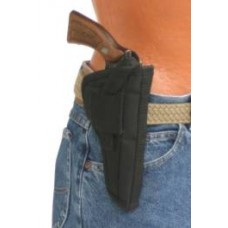 OWB Holsters - Belt or Clip on Holster for Revolvers