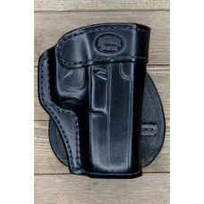 OWB Holsters - Stoner Leather Paddle Holster