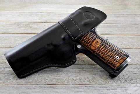 Stoner 415 IWB Holster with Body Shield