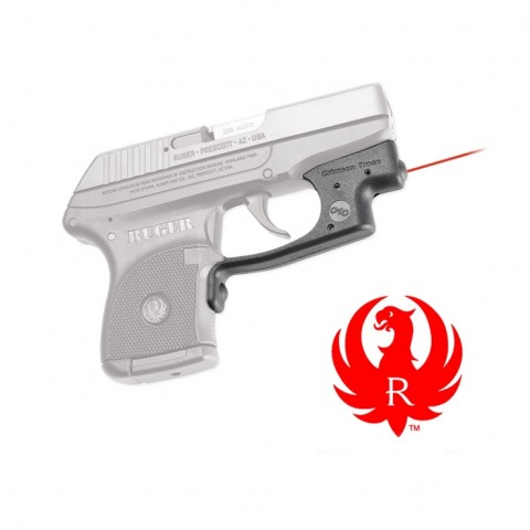 Guns with Crimson Trace