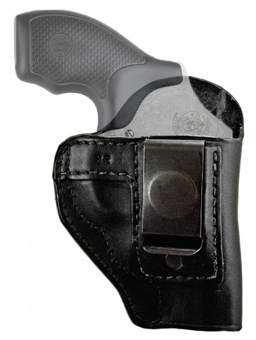 IWB Holster with Body Shield Stoner 415 In-the-Waistband Holster