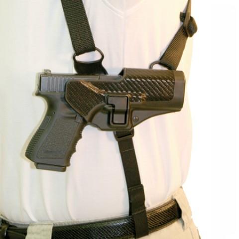 CQC SERPA Shoulder Harness