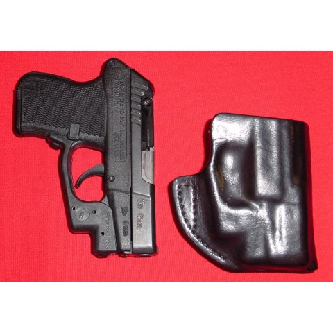 3-Way Clip Holsters - Guns with Crimson Trace Laser Guard