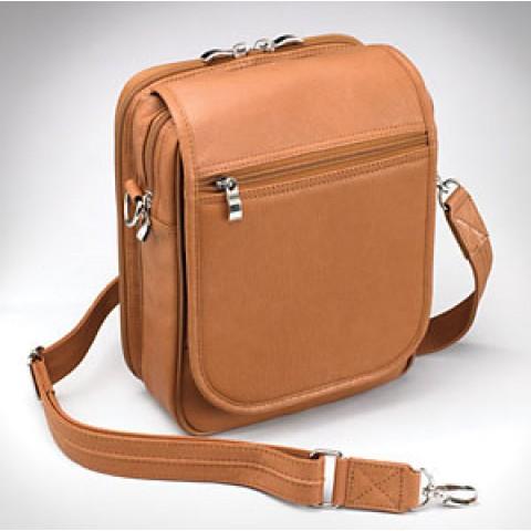 Concealed Carry Urban Shoulder Bag