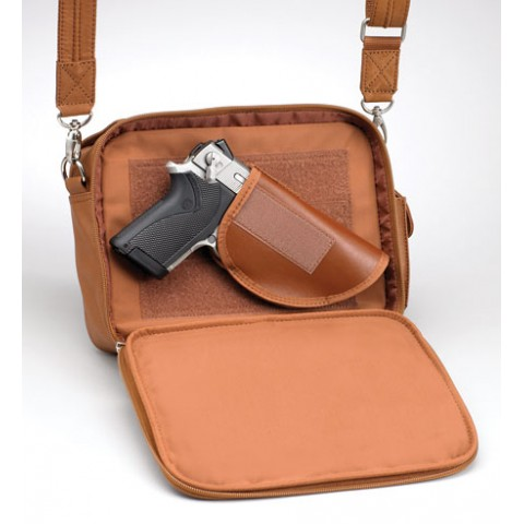 Concealed Carry Classic Boston Bag