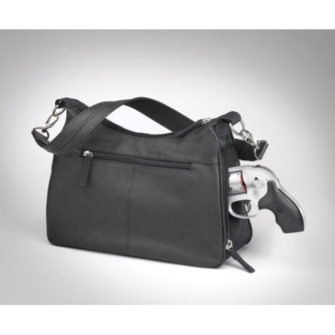 Concealed Carry Basic Hobo Handbag