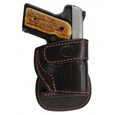 Stoner Leather Paddle Holster