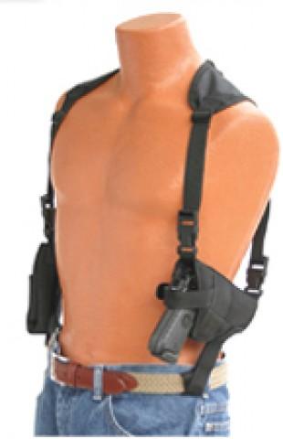 Deluxe Nylon Shoulder Holster