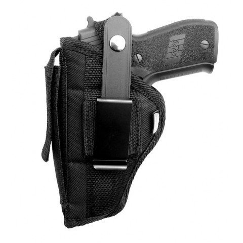 Belt or Clip on Holster for Semi-Autos