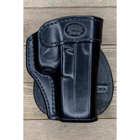 Stoner Leather Paddle Holster